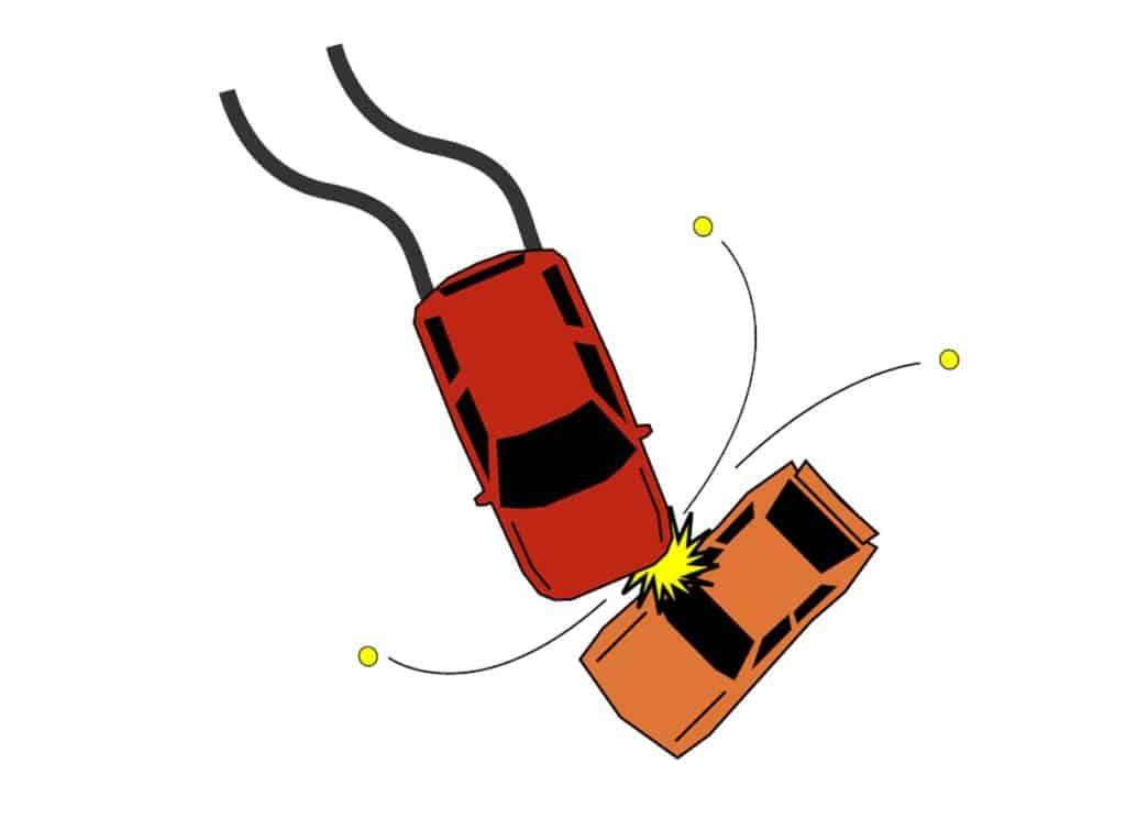 חשיבות ההתייעצות עם עורך דין תעבורה בתאונת דרכים