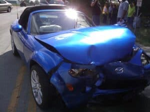זיכוי מגרימת תאונת דרכים קשה