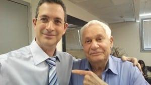 עורך דין תאונות דרכים אלי אנושי וגדעון רייכר