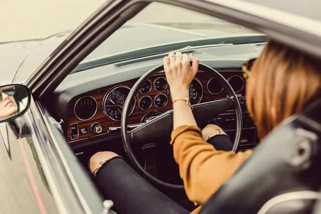 נהיגה בשכרות בדיקת מאפיינים