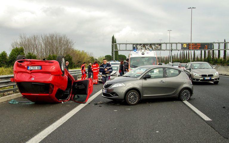 עורך דין תאונת דרכים לטיפול באישום בתאונת דרכים